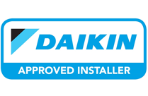 Cool logic Ltd Daikin Approved Installer