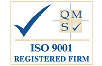 Cool logic Ltd ISO 9001