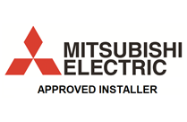Cool logic Ltd Mitsubishi Approved Installer