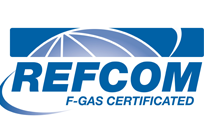 Cool logic Ltd F-Gas Certification